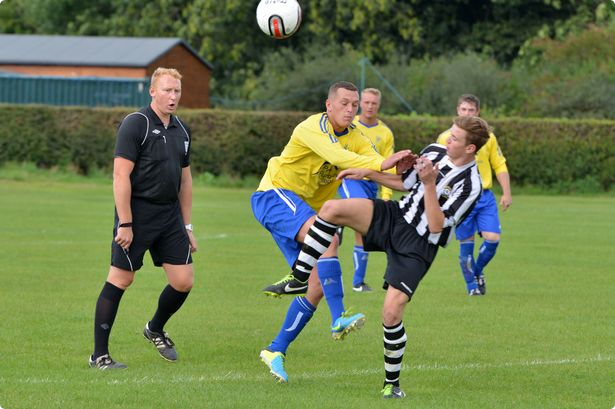 Bad Behaviour in Grassroots Football Has Reached Epidemic Proportions