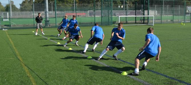 Pre-Season Fitness: Get yourself fit for the new season