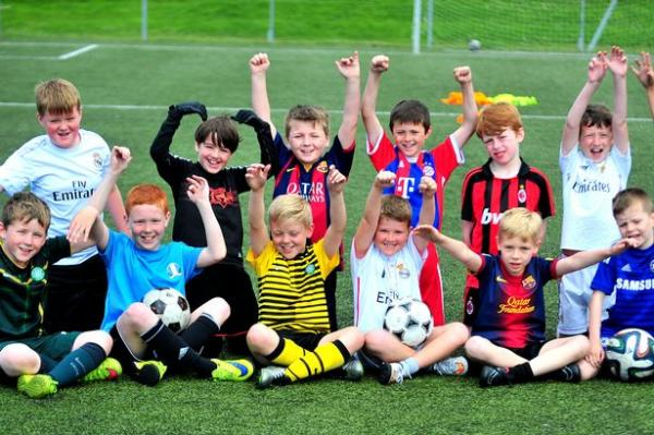 How Premier League Clubs Are Getting Involved in Community-Based Projects
