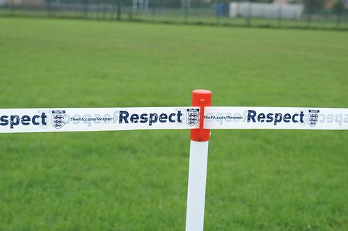 Can the Relaunch of the FA's Respect Campaign Avert a Nationwide Referee Strike?