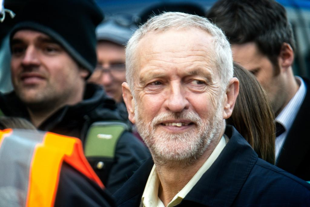 Does Jeremy Corbyn's Recent Intervention in Football Herald a New Political Era for Football?