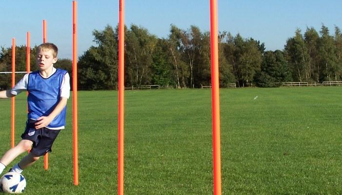 5 Essential Items of Training Equipment for Improving Player Speed