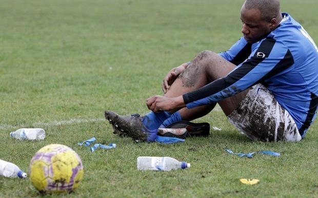 5 Common Football Injuries and How to Avoid Them