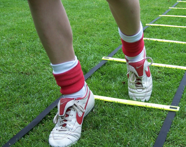 5 Ways to Improve Your Core Football Skills