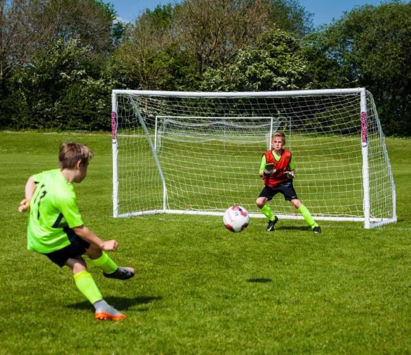 The 10 best portable garden football goals for kids.