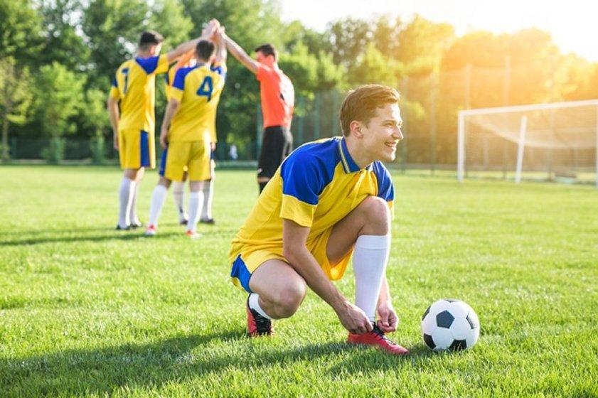 How Playing Football Can Improve Your Mental Health