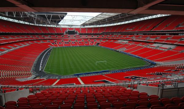 The FA Claims Wembley Plans Are Helping Grassroots Football in England