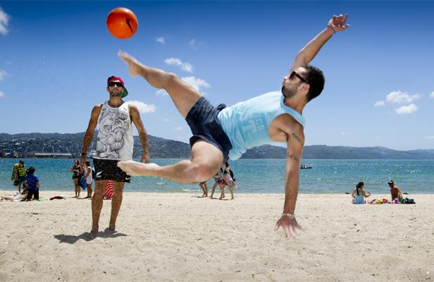 6 Ways to Stay Fit and Conditioned During the Summer Break