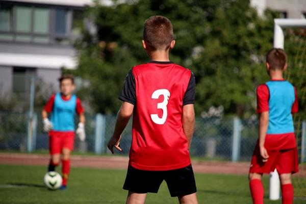 New FAW Small-Sided Regulations Aim to Improve the Playing Experience for Youngsters