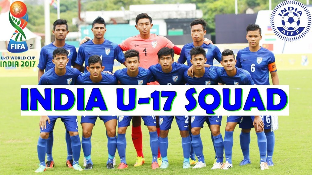 india-football