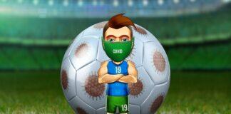 coronavirus and grassroots football