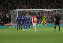 Free-kicks and penalties