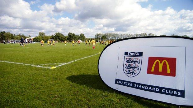 The FA's Charter Standard